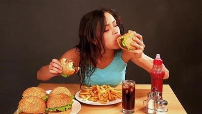 Tidak Makan Berlebih