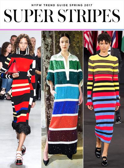 Super Stripes