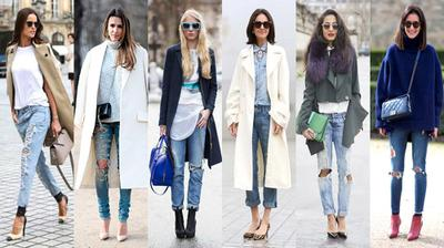 Fashion Tips! Gaya yang Wajib Kamu Coba untuk Tampil Fashionable Setiap Hari