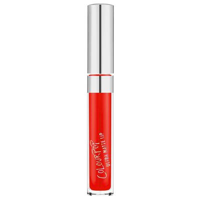 ColourPop Ultra Matte Liquid Lipstick (Succulent)