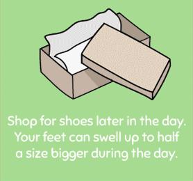 Shoe Hacks! Ini Dia Trik Seputar Sepatu yang Wajib Kamu Tahu untuk Menghemat Budget Sepatu