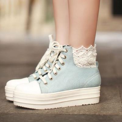 Sepatu Penunjang