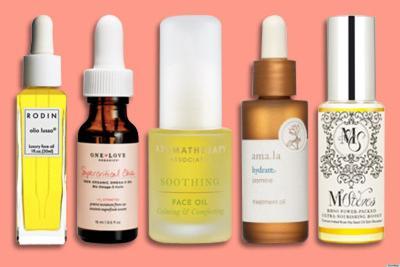 Pentingkah Menggunakan Face Oil Untuk Merawat Kecantikan Kulit?