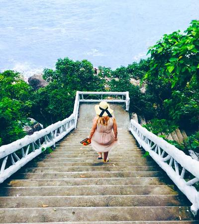Tak Perlu Khawatir Traveling Sendirian, Ini 7 Tips Agar Merasa Aman Berpergian