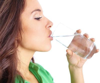 5. Banyak Minum Air Putih