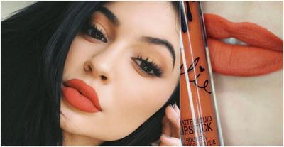Rekomendasi Lipstick Orange Terbaik Sebagai Dupe Kylie Lip Kit 22
