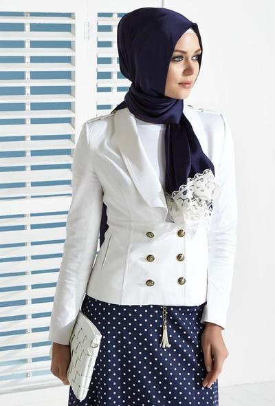 Hijabers, Padu Padankan Gaya Hijabmu Lebih Stylish dengan Gaya Berikut Ini!