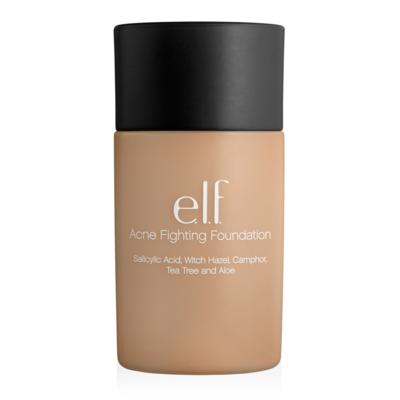 Acne-Fighting Foundation dari e.l.f. Cosmetics
