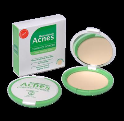 Acnes Compact Powder dari Rohto Mentholatum