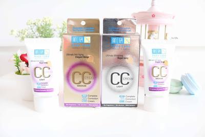 Pilihan CC Cream Solusi Tepat Untuk Tampilan Wajah Natural