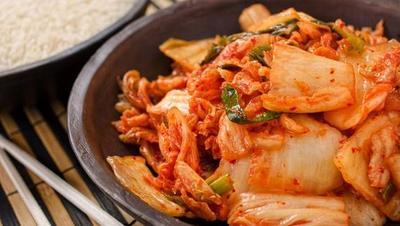 Resep Kimchi Ini Bisa Bikin Berat Badanmu Turun Cepat Lho!