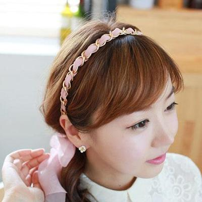 Headband Balut Pita