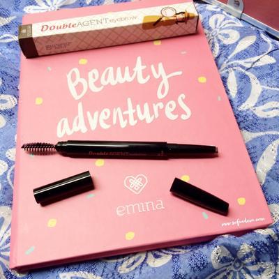 Rekomendasi 3 Produk Eyebrow Kosmetik Remaja untuk Membentuk Alis Rapi dan Natural
