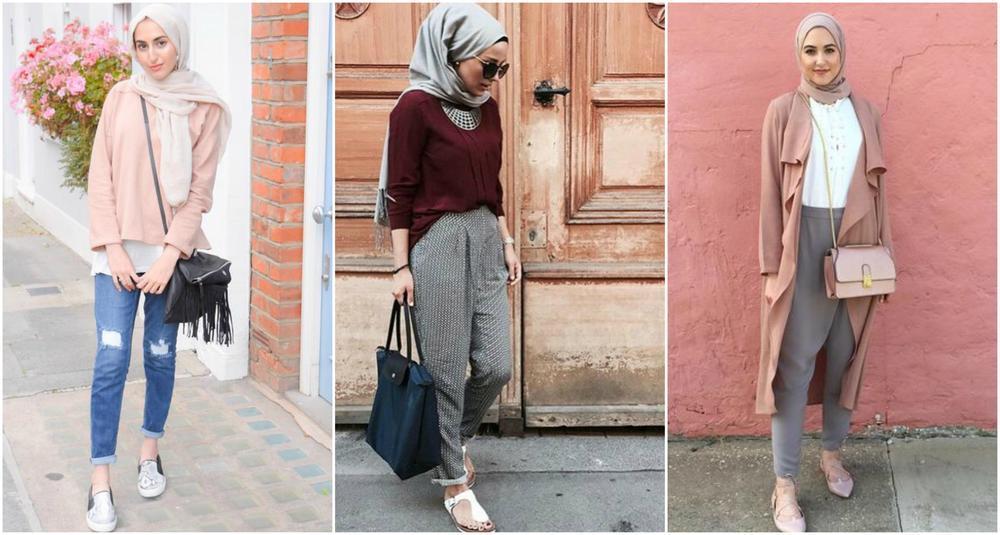 Dari Mulai Makeup Hingga Outfit Ini Panduan Tampil Cantik Ala Korean Style Untuk Para Hijabers