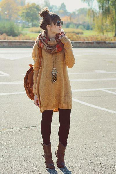 4. Sweater