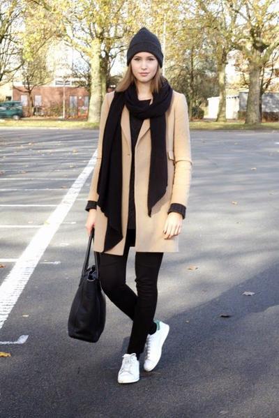 1. Coat