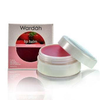 Wardah Lip Blam