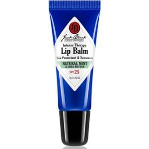 8. Jack Black Intense Therapy Lip Balm SPF 25