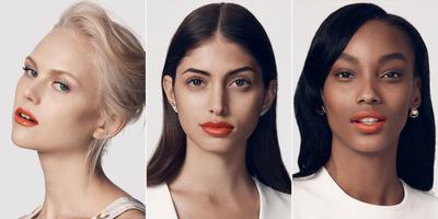 Ini Dia, 5 Liquid Lipstick Matte Orange Terjangkau untuk Mengikuti Trend Lipstick 2017