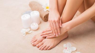 Rekomendasi Foot Cream Ampuh untuk Atasi Segala Masalah Kaki