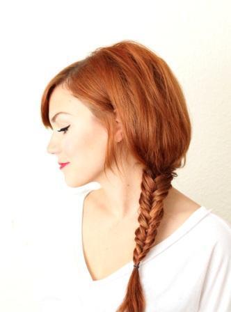 7 Cara ini Bisa Membuat Rambutmu Rapi Meskipun Belum Keramas