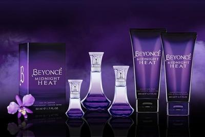Beyoncé - Midnight Heat