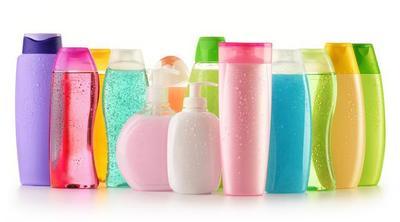 6. Menggunakan Shampo Sembarangan