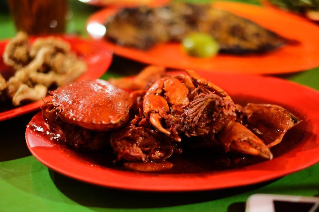 Seafood Lovers Ini Rekomendasi Tempat Makan Seafood Murah Di Surabaya