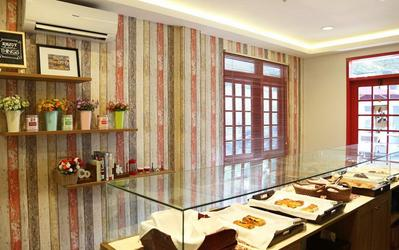 3. Passionee Bread and Pastry Shop