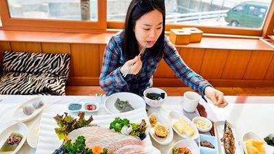 2 Rahasia Makanan & Minuman Korea untuk Kulit Youthful