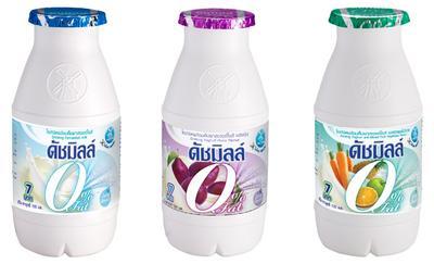 4. Yoghurt Cair