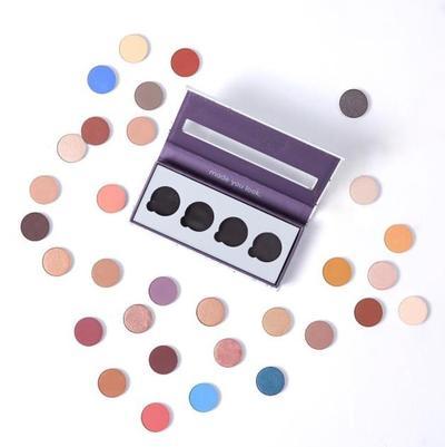 Koleksi Colourpop Powder Eyeshadow