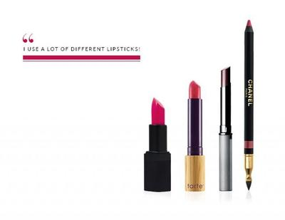Lipstik Favorit