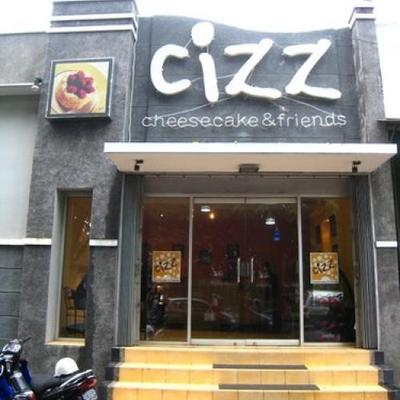 Cizz Cake