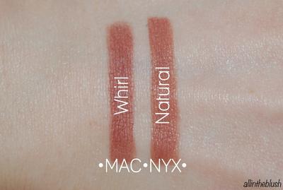 """NYX Lip Liner """"Natural"""""""