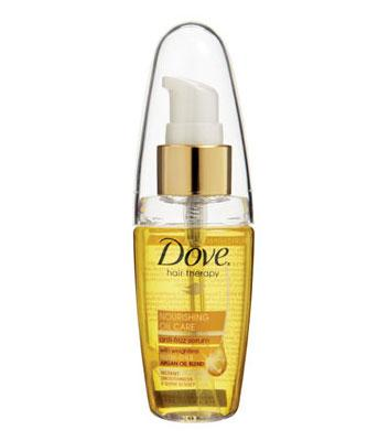 Dove Nourishing Oil Care Serum