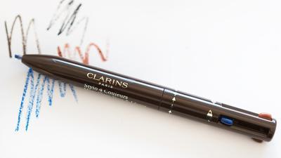 1 Produk dengan Banyak Warna Eyeliner? Coba Clarins 4 Colors All-in-One Pen yang Multifungsi!