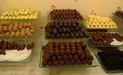 Dapur Coklat