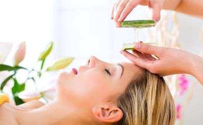 Rekomendasi Skin Care Terbaik yang Mengandung Kelembapan Alami Aloe Vera