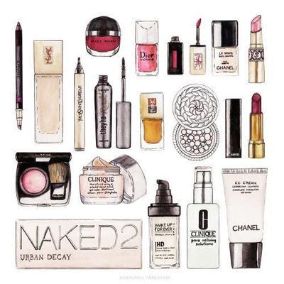 Siapkan Budget Belanjamu! Produk  Makeup Terbaru Ini Akan Hadir di 2017