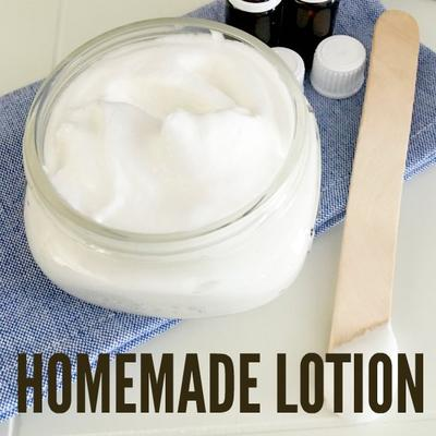 3 Ingredients DIY Body Lotion untuk Mengatasi Kulit Super Kering