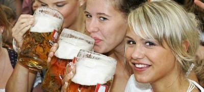 5. Alkohol