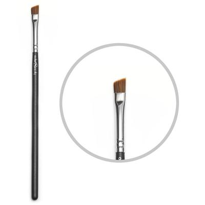4. Small Angled Brush