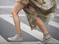 Style With Converse! Padukan dengan Outfit Berikut Ini Biar Makin Fashionable