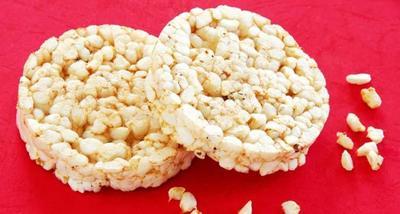 Snack Dengan Karbohidrat