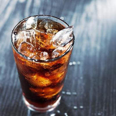 Soda atau Diet Soda