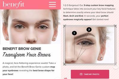 Download 5 Aplikasi Makeup Ini untuk Tahu Style Makeup Mana yang Cocok Untukmu