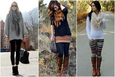Style Tips Biar Legging Kamu Nggak Kelamaan Nganggur di Lemari