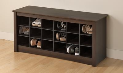 Shoe Storage 101: Tips dan Cara Menyimpan Sepatu Biar Nggak Mudah Rusak