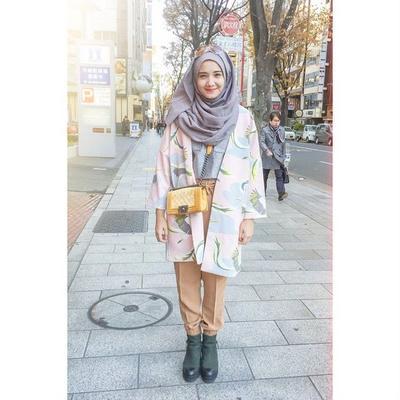 5. Kimono Outer